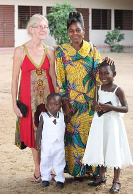 Site de rencontre des femmes au benin